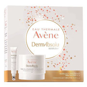 DermAbsolu daily skin care gift set