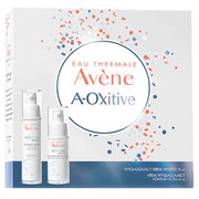 A-Oxitive skin care gift set