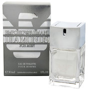 Giorgio Armani Diamonds for Men Eau de Toilette