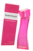 Bruno Banani Pure Woman Eau de Toilette
