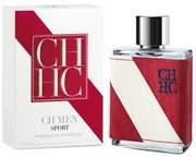 Carolina Herrera CH for Men Sport Eau de Toilette