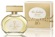Antonio Banderas Her Golden Secret Eau de Toilette