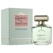 Antonio Banderas Queen of Seduction Eau de Toilette