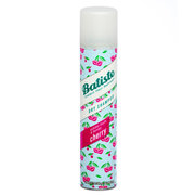 Dry hair shampoo cherry aromas (Dry Shampoo Cherry With A Fruity & Cheeky Fragrance)