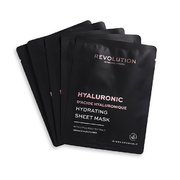 Biodegradable (Hydrating Hyaluronic Acid Sheet Mask) Set (Hydrating Hyaluronic Acid Sheet Mask)
