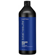 Hair Shampoo Total Results Brass Off (Shampoo)